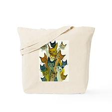 Kalamazoo Stray Cats Bag