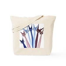 Zeta Stray Cats Bag