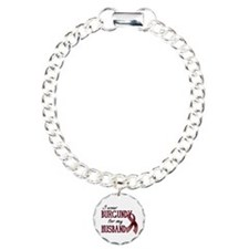 Wear Burgundy - Husband Bracelet