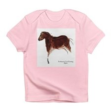 Horse Cave Painting Infant T-Shirt