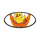Hot Chick Patches