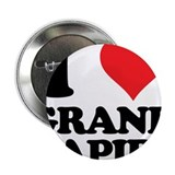 I love Grand Rapids 2.25&quot; Button