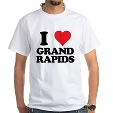 I love Grand Rapids Shirt