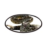 Rattlesnake Photo Patches
