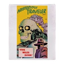 $59.99 Mysterious Traveler Convention Blanket