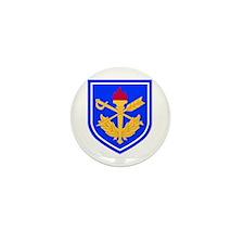 Cute Advocate Mini Button (100 pack)