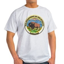 DeptInteriorDesign12x12hl T-Shirt