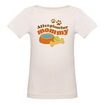 Affenpinscher Mommy Pet Gift Organic Baby T-Shirt