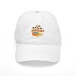Beagle Mommy Pet Gift Cap