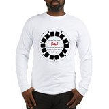 Fate's Bitch Long Sleeve T-Shirt