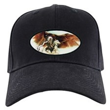 Unique American indian Baseball Hat