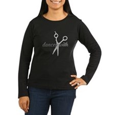Dances with Scissors T-Shirt