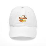 Bichon Frise Mommy Pet Gift Cap