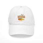 Basset Hound Mommy Pet Gift Cap