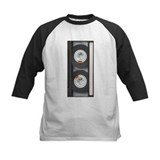 RETRO CASSETTE TAPE Tee