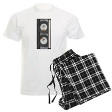 RETRO CASSETTE TAPE Pajamas