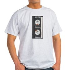 RETRO CASSETTE TAPE T-Shirt