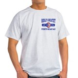 Puerto Rican Dad T-Shirt