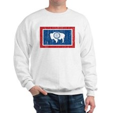 Vintage Wyoming Sweatshirt