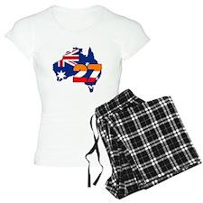 CSREP27Aust Pajamas
