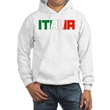 ITALIA Jumper Hoody