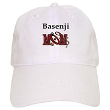 Basenji Mom Baseball Cap