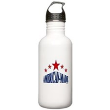 American-Made Water Bottle