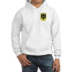 32nd degree Master Masons Eagle Hooded Sweatshirt