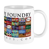 Unique Enjoy Mug