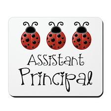 Assistant Principal Gift Mousepad