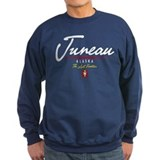 Juneau Script Jumper Sweater