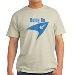Boldly Go Light T-Shirt
