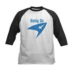 Boldly Go Kids Baseball Jersey
