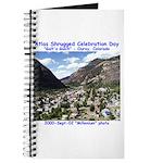 Atlas Shrugged Celebration Day Journal
