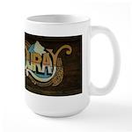 Ouray Large Mug