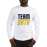 Team Data Long Sleeve T-Shirt