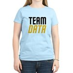 Team Data Women's Light T-Shirt