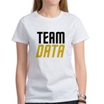 Team Data Women's T-Shirt