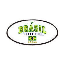 Brasil Futebol/Brazil Soccer/ Patches