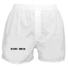 Nags Head Boxer Shorts