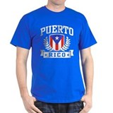 Puerto Rico T-Shirt
