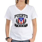 Puerto Rico Shirt