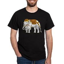 Thai Erawan White Elephant T-Shirt