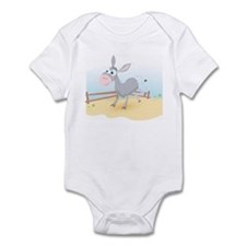 Dancing Donkey - Infant Bodysuit