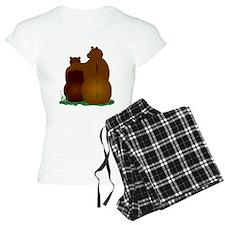 Warm & Fuzzy Bear Hug Pajamas