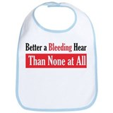 Bleeding Heart Bib