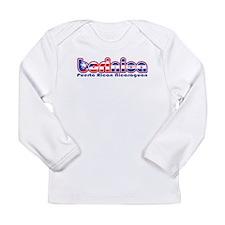 BoriNica Long Sleeve Infant T-Shirt