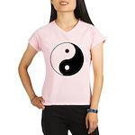 Yin Yang Performance Dry T-Shirt