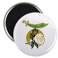 "Daughters of the Nile 2.25"" Magnet (10 pack)"