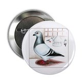 Giant Homer Pigeon 2.25&amp;quot; Button (100 pack)